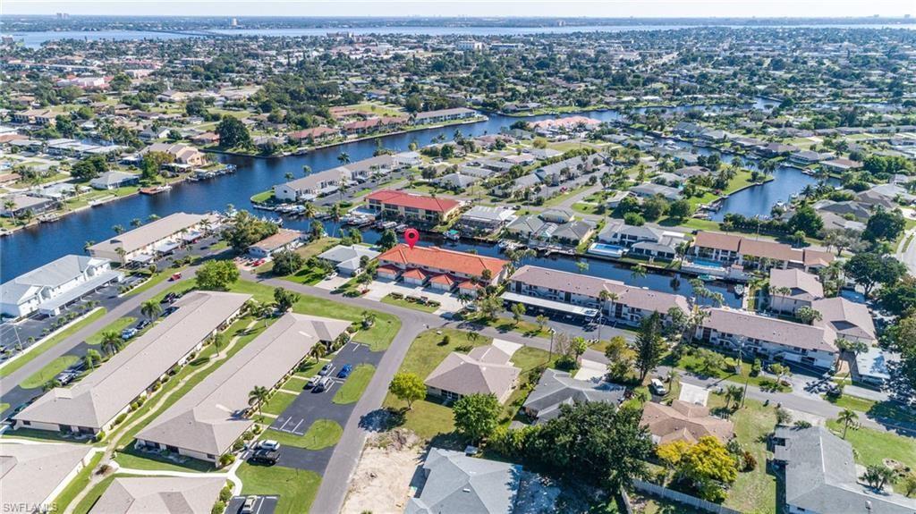 1102 SE 39th Terrace #102, Cape Coral, FL 33904 - #: 220060238