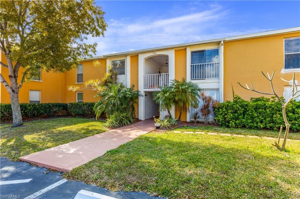 12646 Kenwood Lane #A, Fort Myers, FL 33907 - #: 221002238