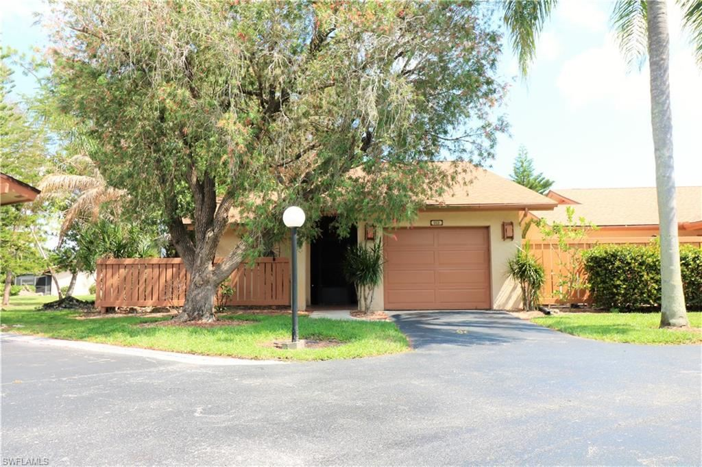 6419 Royal Woods Drive, Fort Myers, FL 33908 - #: 221028238