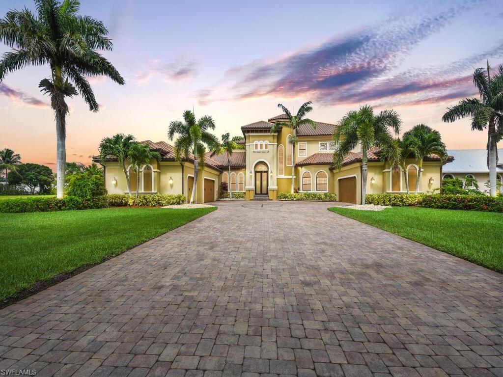 12611 Apopka Court, North Fort Myers, FL 33903 - #: 221046238