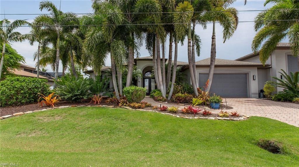 3825 SW 17th Place, Cape Coral, FL 33914 - #: 221055239