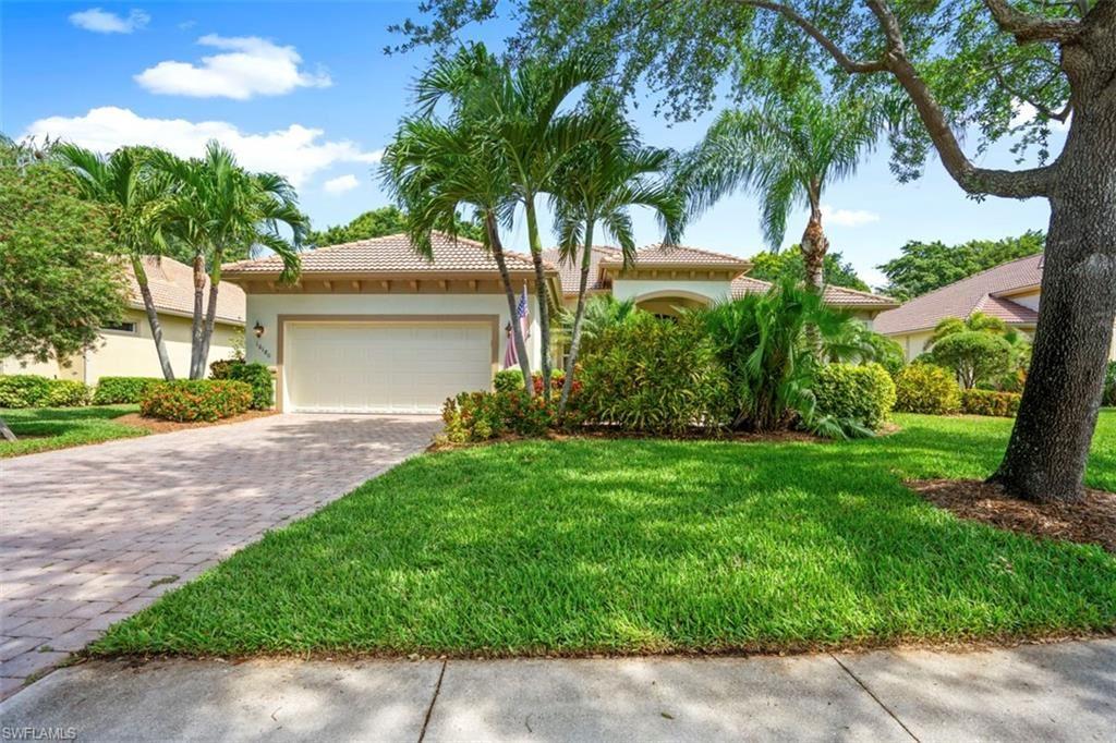 16180 Coco Hammock Way, Fort Myers, FL 33908 - #: 221028240