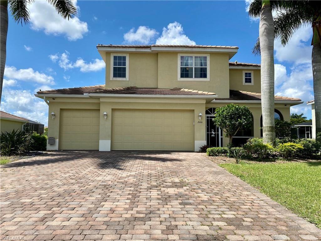 2660 Stonyhill Court, Cape Coral, FL 33991 - #: 220068241
