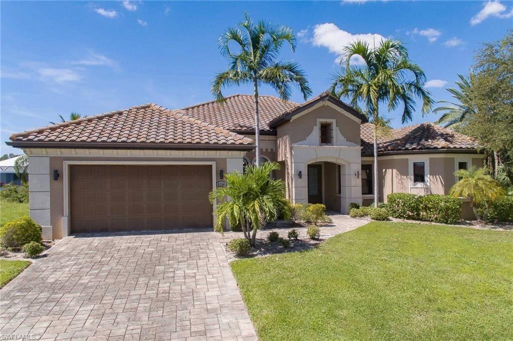 5334 SW 2nd Avenue, Cape Coral, FL 33914 - #: 221071241