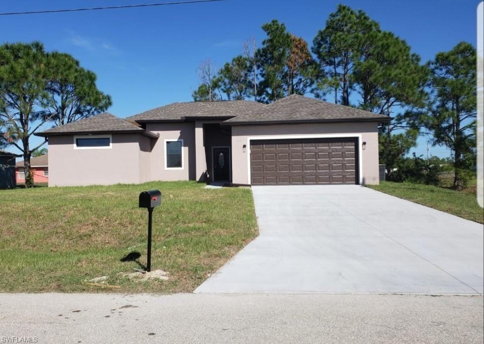 4204 10th Street W, Lehigh Acres, FL 33971 - MLS#: 219071242
