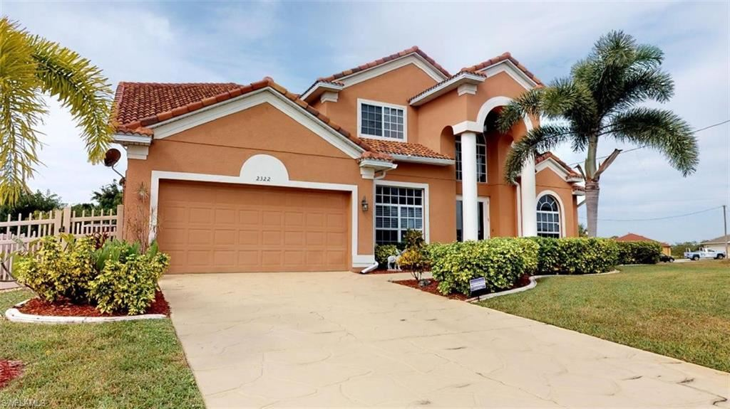 2322 NW 26th Place, Cape Coral, FL 33993 - #: 220050242
