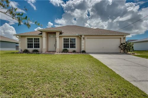 Photo of 2309 NW 10th AVE, CAPE CORAL, FL 33993 (MLS # 219055244)