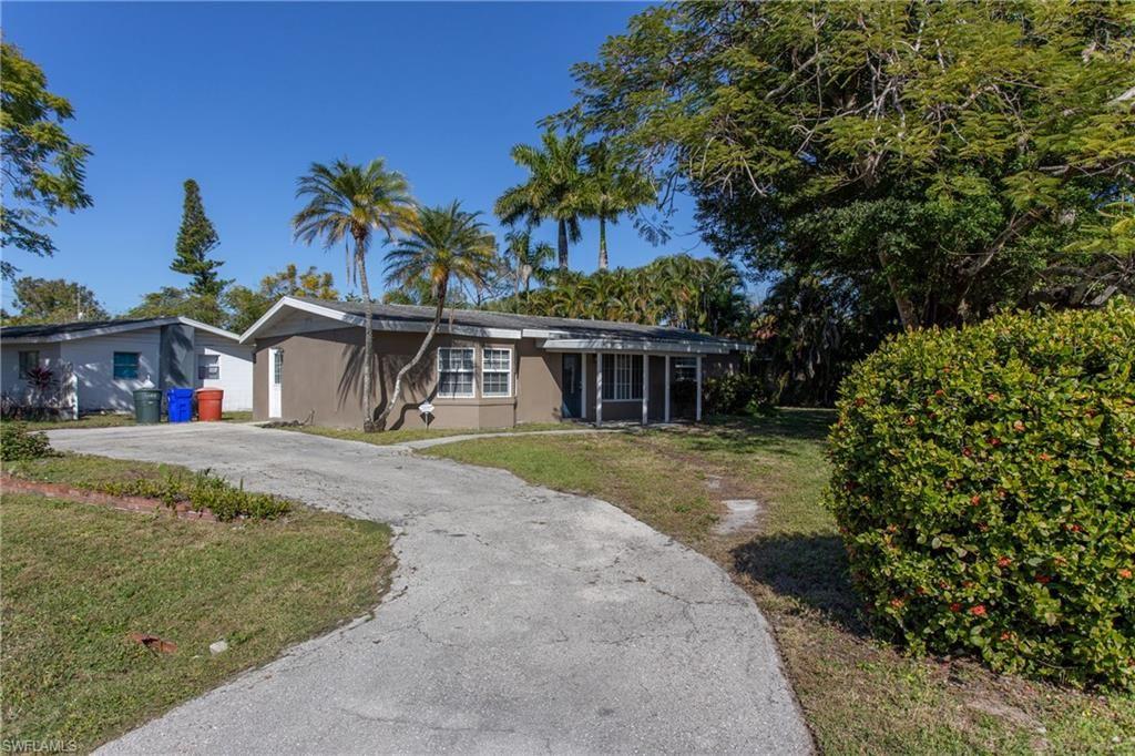 1665 Cushman Circle, Fort Myers, FL 33901 - #: 221008244