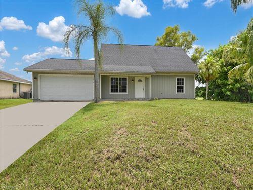 Photo of 2044 NE 20th Terrace, CAPE CORAL, FL 33909 (MLS # 221053245)
