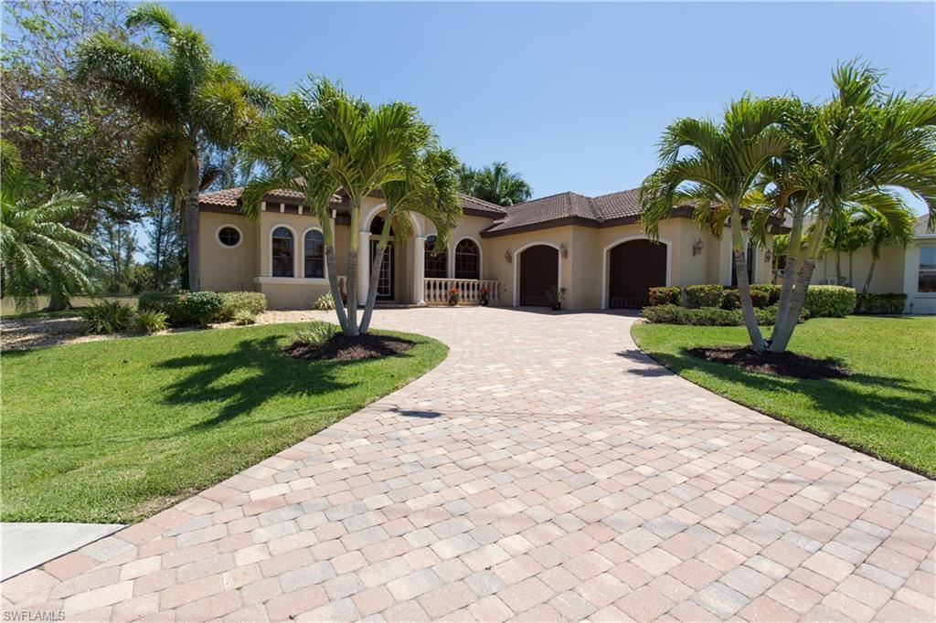 4131 Oasis Boulevard, Cape Coral, FL 33914 - #: 219032245