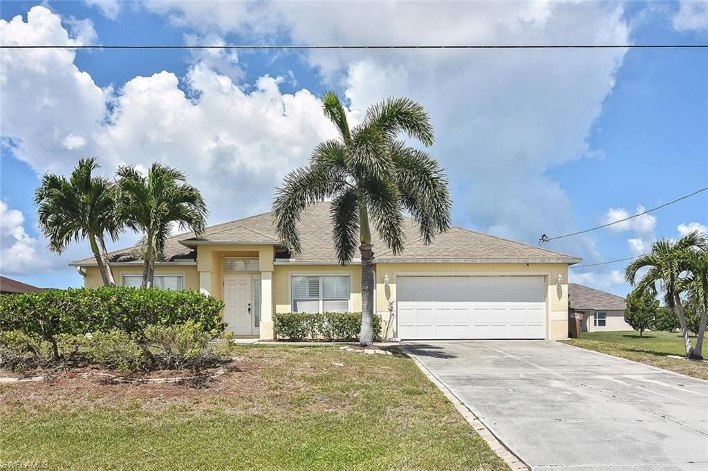 512 NW 24th Place, Cape Coral, FL 33993 - #: 221033245