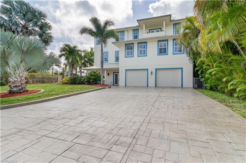Photo of 7871 Barrancas Avenue, BOKEELIA, FL 33922 (MLS # 220011246)