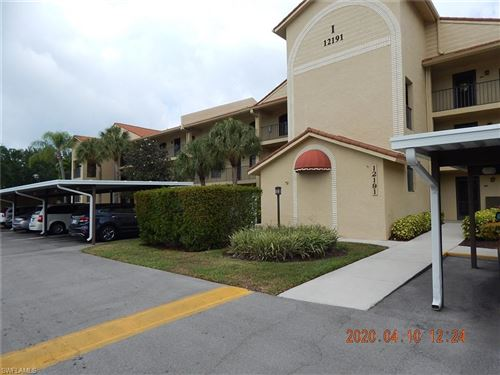 Photo of 12191 Kelly Sands Way #1518, FORT MYERS, FL 33908 (MLS # 220027246)