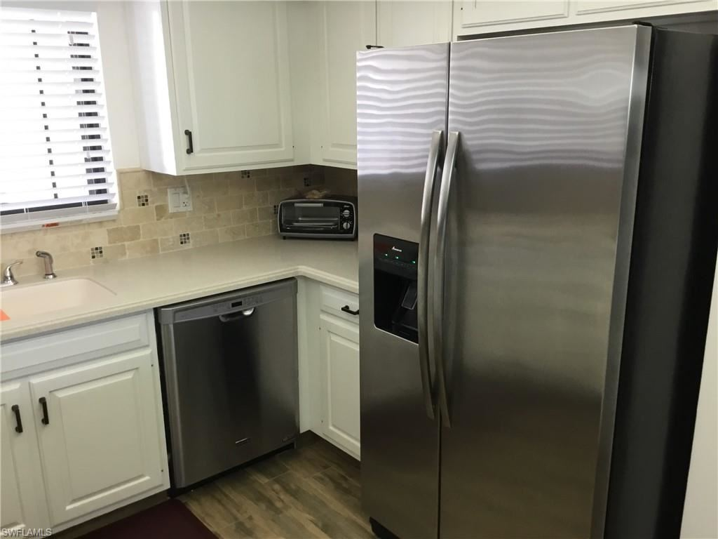 Photo of 4612 Flagship Drive #202, FORT MYERS, FL 33919 (MLS # 220017246)