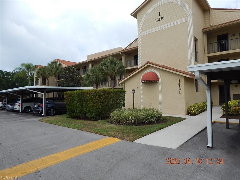 12191 Kelly Sands Way #1518, Fort Myers, FL 33908 - #: 220027246