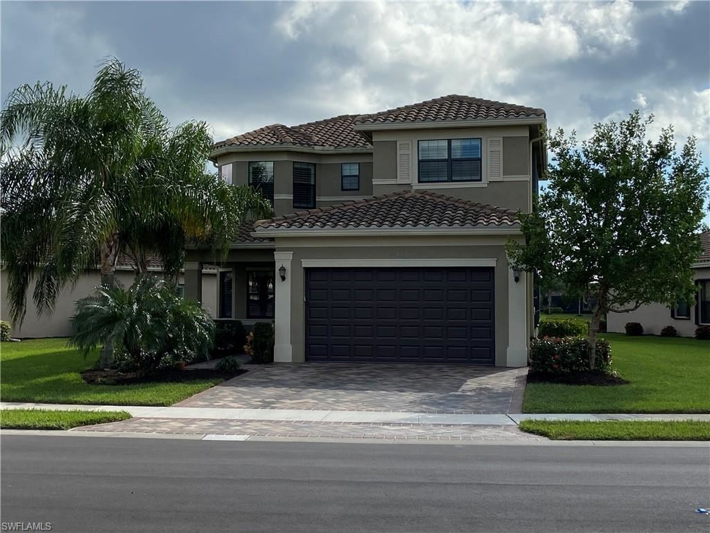 11699 Meadowrun Circle, Fort Myers, FL 33913 - #: 221003246
