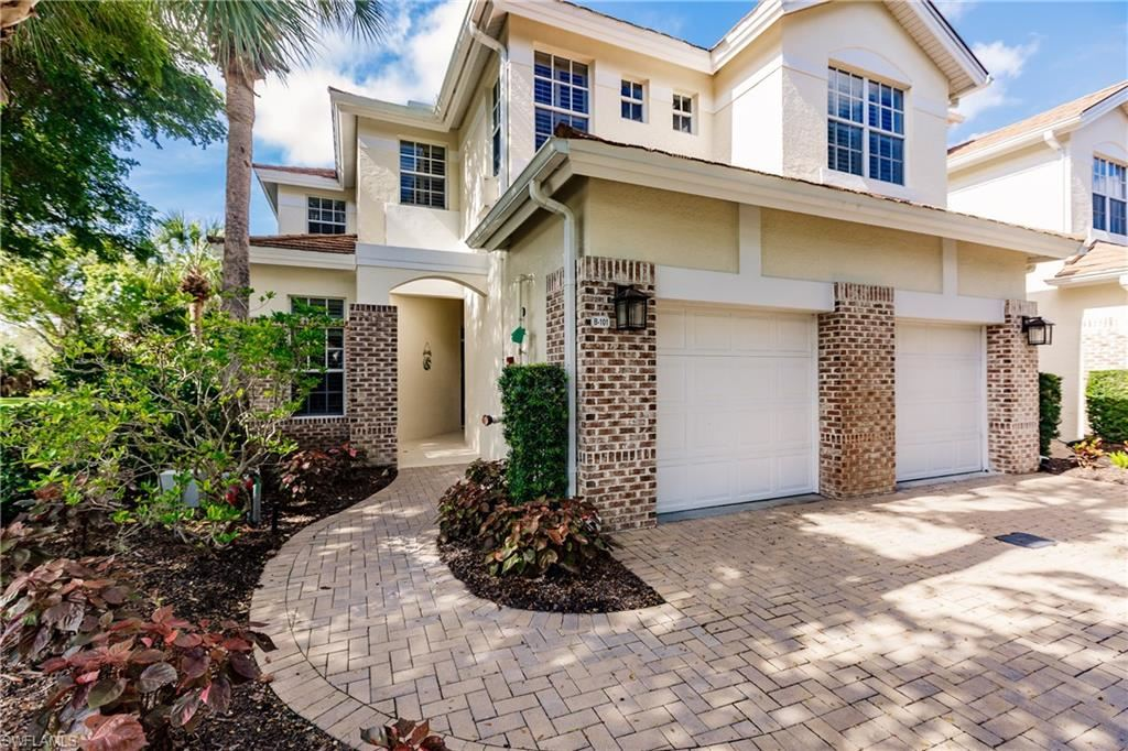 25050 Cypress Hollow Court #101, Bonita Springs, FL 34134 - #: 220063248