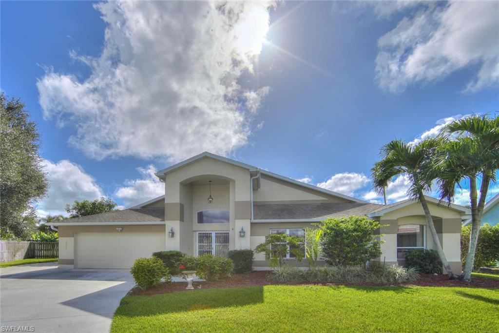 9091 Silver Palm Court, Fort Myers, FL 33919 - #: 220075248