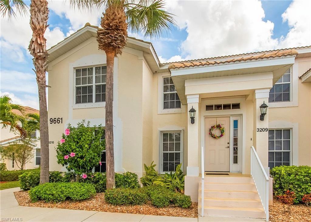 9661 Hemingway Lane #3209, Fort Myers, FL 33913 - #: 219064249