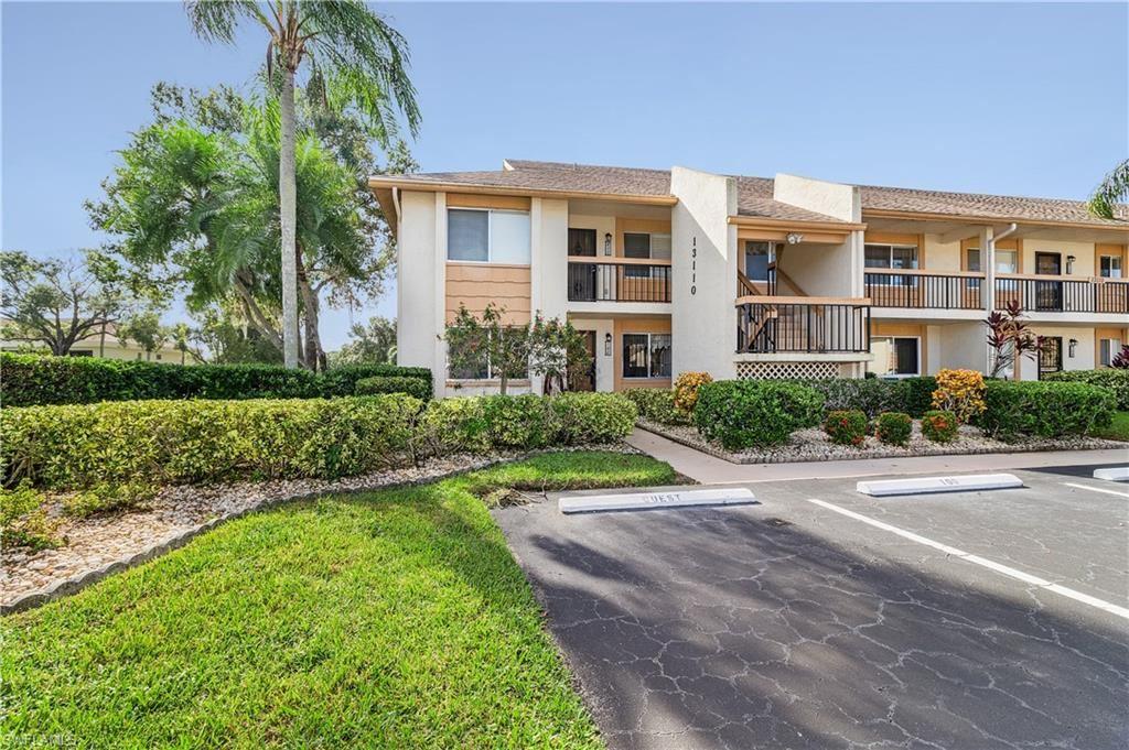13110 White Marsh Lane #100, Fort Myers, FL 33912 - #: 220068250