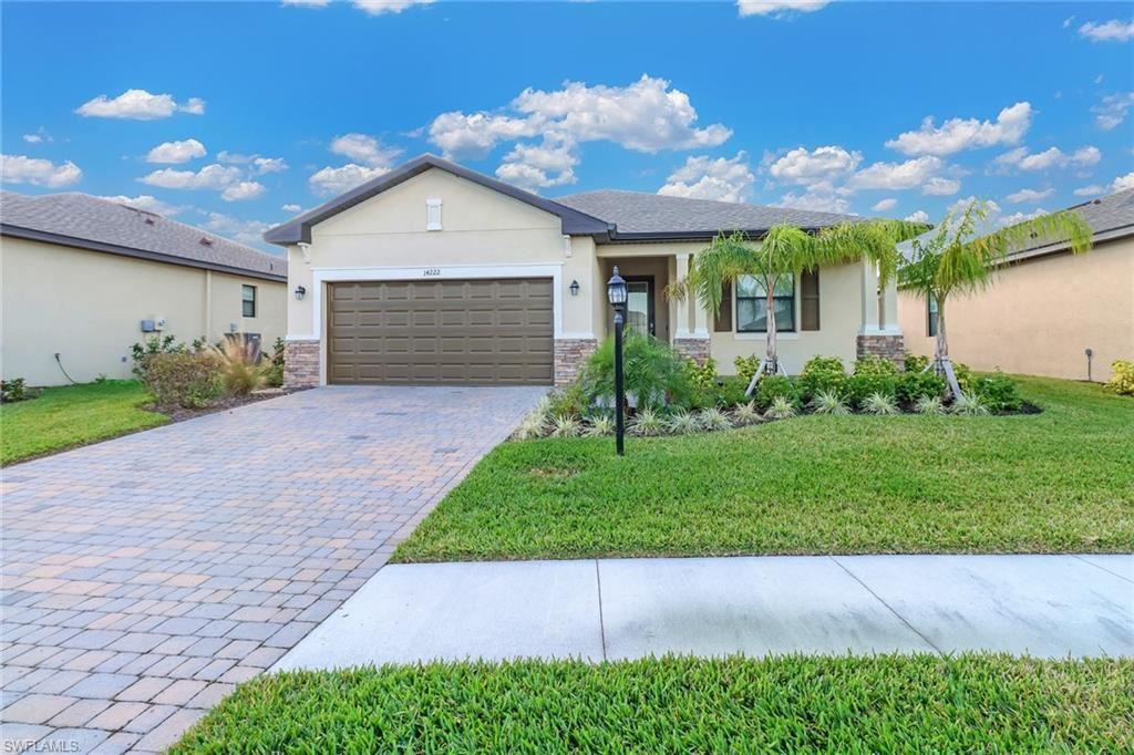 14222 Vindel Circle, Fort Myers, FL 33905 - #: 221009250