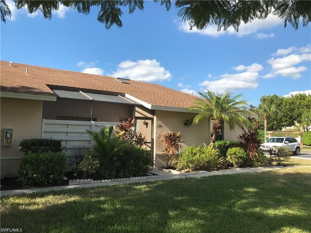 1518 SW Courtyards Lane #198, Cape Coral, FL 33914 - #: 221053250