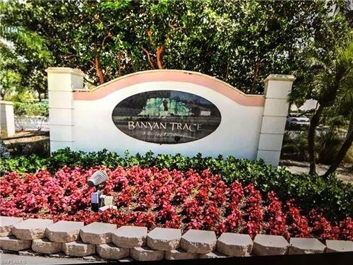 Photo of 4017 Palm Tree Boulevard #408, CAPE CORAL, FL 33904 (MLS # 221067251)
