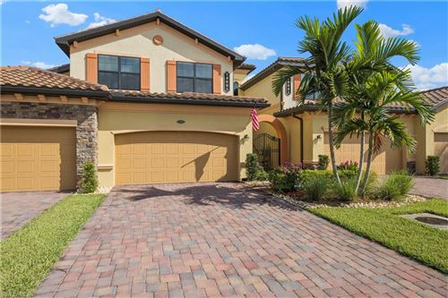 Photo of 28005 Cookstown Court #3402, BONITA SPRINGS, FL 34135 (MLS # 220061252)