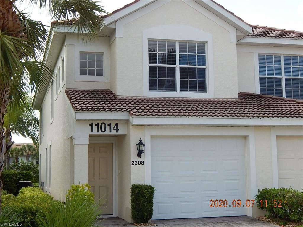 11014 Mill Creek Way #2308, Fort Myers, FL 33913 - #: 220056252