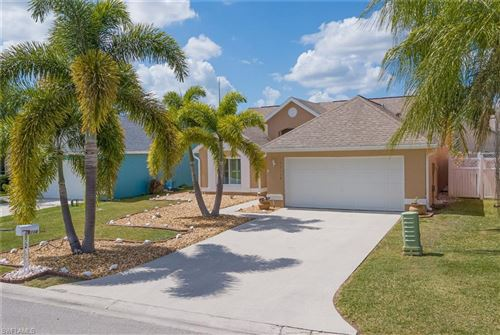 Photo of 15118 Cloverdale Drive, FORT MYERS, FL 33919 (MLS # 219064253)