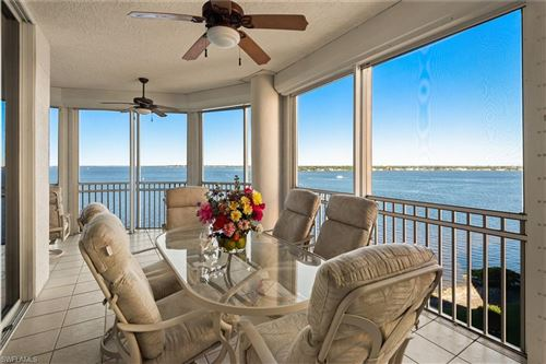Photo of 14220 Royal Harbour Court #807, FORT MYERS, FL 33908 (MLS # 219084253)