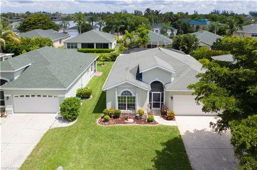 Photo of 1779 Emerald Cove Circle, CAPE CORAL, FL 33991 (MLS # 220044253)