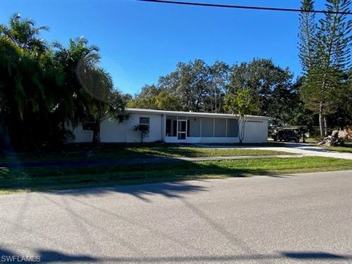 Photo of 8185 Hyde Park Avenue, NORTH PORT, FL 34287 (MLS # 220014254)
