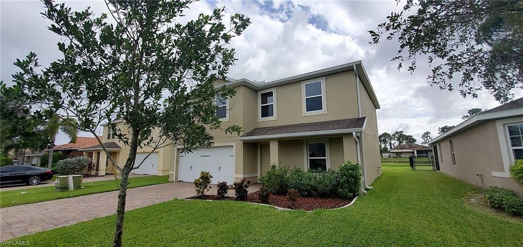 10328 Canal Brook Lane, Lehigh Acres, FL 33936 - #: 220071255
