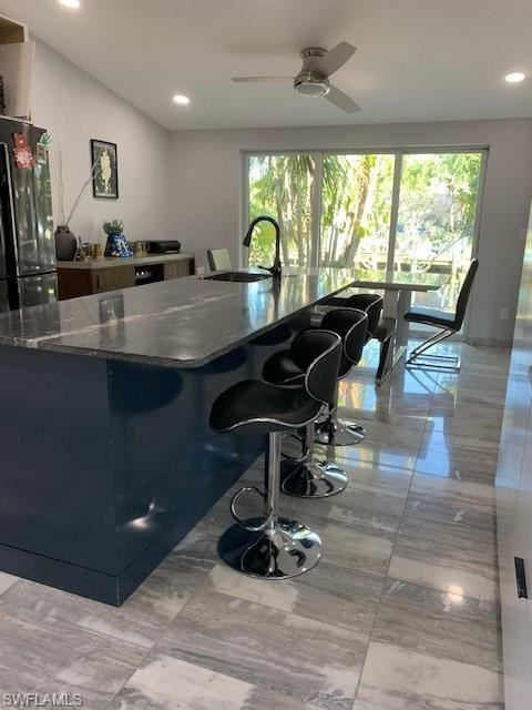 5016 Sorrento Court, Cape Coral, FL 33904 - #: 221038255