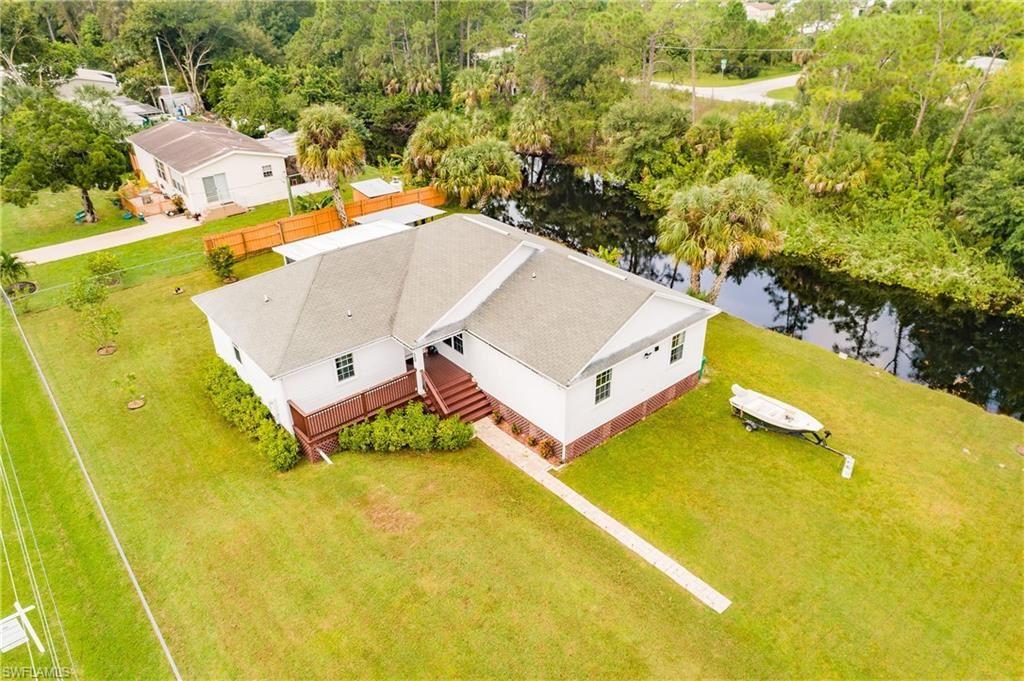 15456 Orchid Drive, Punta Gorda, FL 33955 - #: 221069255
