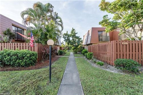 Photo of 1520 Park Meadows Drive #4, FORT MYERS, FL 33907 (MLS # 220032257)