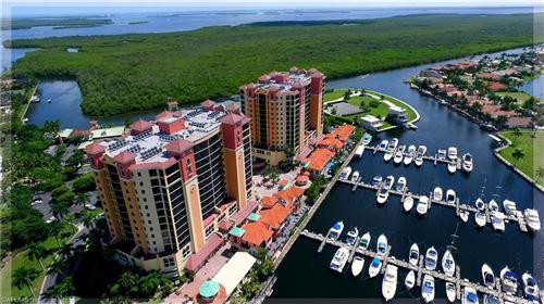 Photo of 5793 Cape Harbour Drive #519, CAPE CORAL, FL 33914 (MLS # 220035257)