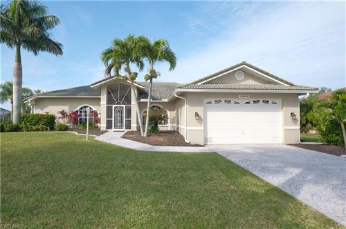 Photo of 11939 Prince Charles Court, CAPE CORAL, FL 33991 (MLS # 220043257)