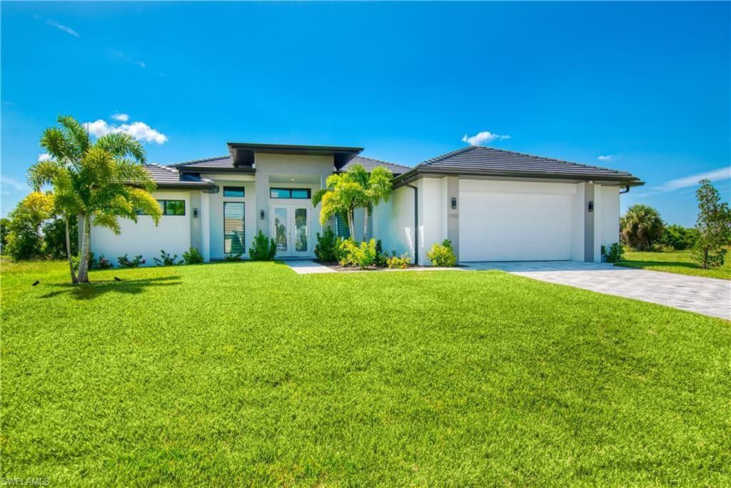 2700 SW 20th Avenue, Cape Coral, FL 33914 - #: 220007257