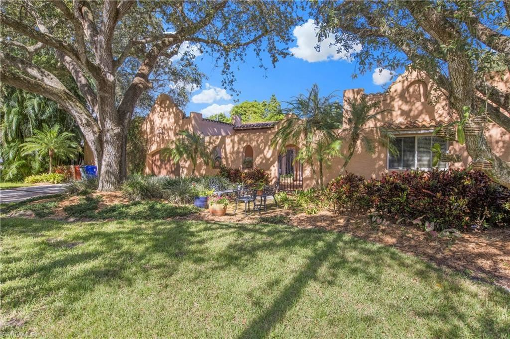 1225 Wales Drive, Fort Myers, FL 33901 - #: 220067257