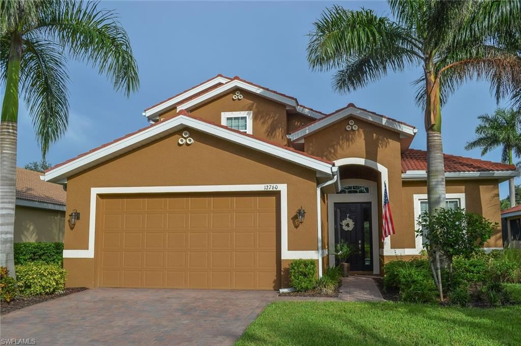 12760 Seaside Key Court, North Fort Myers, FL 33903 - #: 221024257