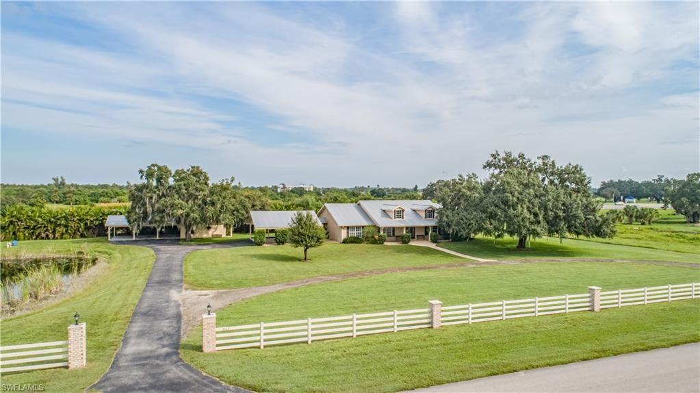 4003 Oak Haven Drive, LABELLE, FL 33935 - #: 220069258