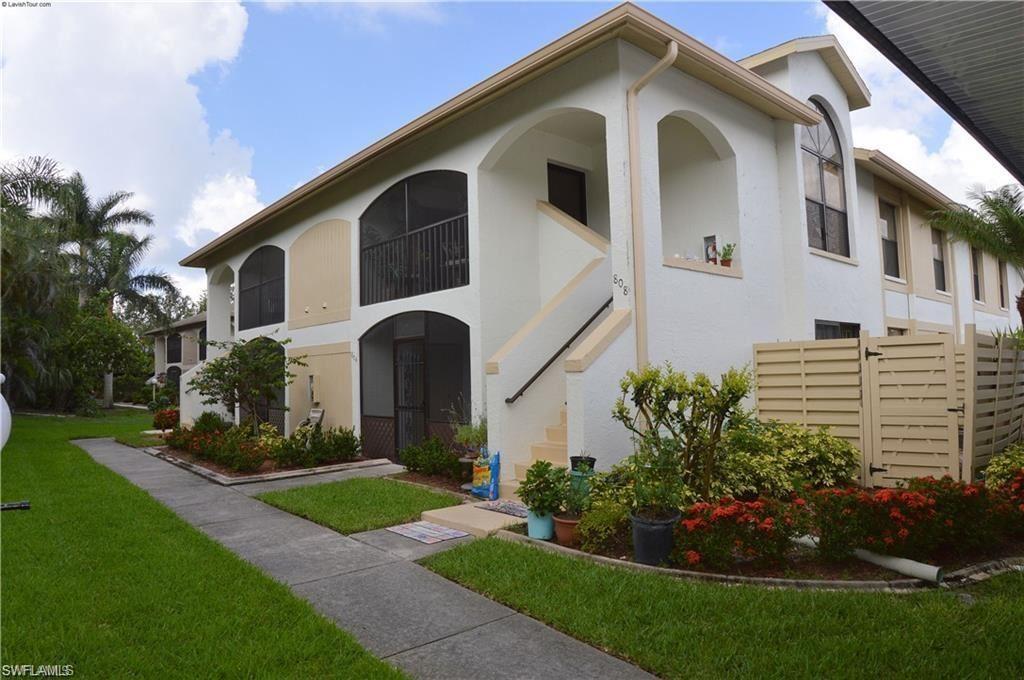 13241 Whitehaven Lane #804, Fort Myers, FL 33966 - #: 221042258