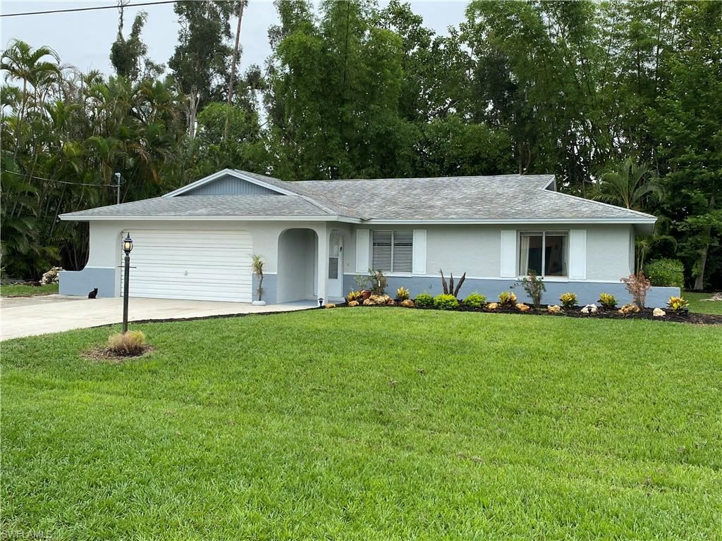 18155 Baruch Drive, Fort Myers, FL 33967 - #: 221043259