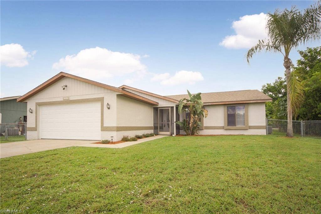2129 SE 15th Terrace, Cape Coral, FL 33990 - #: 221054259