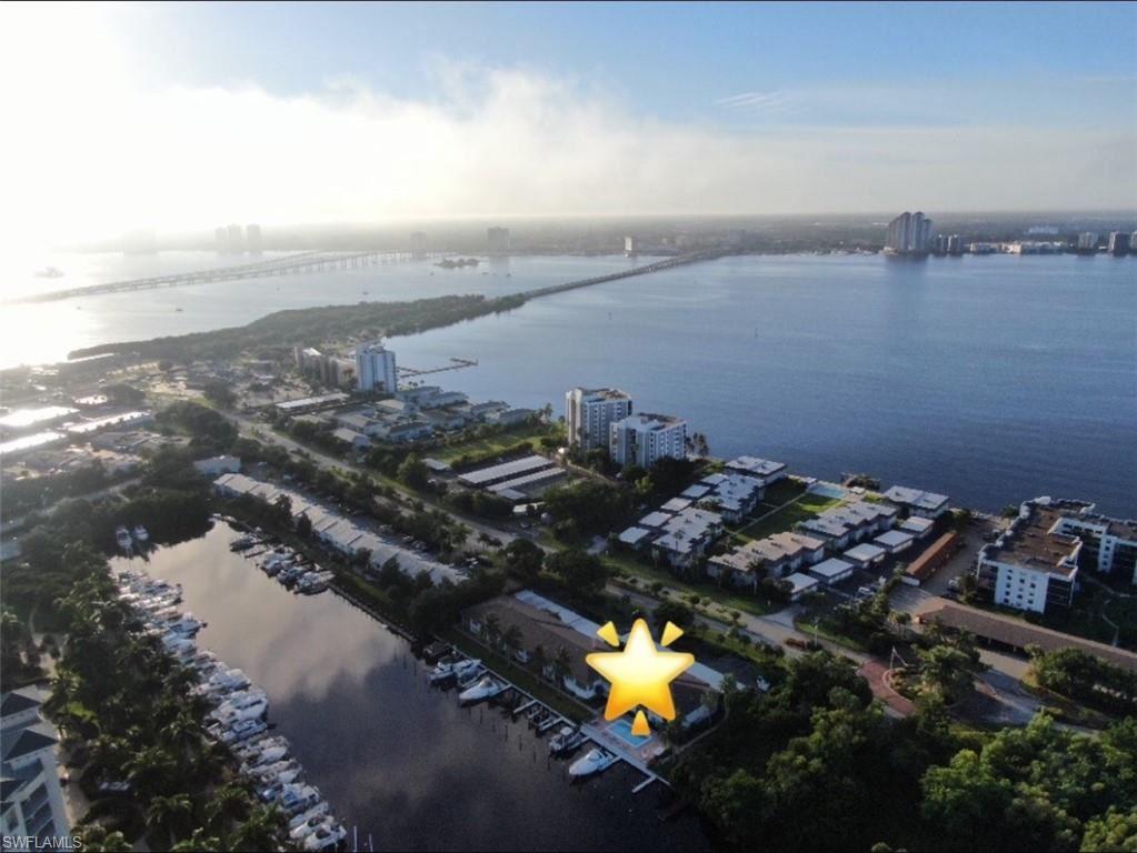 3371 N Key Drive #103, North Fort Myers, FL 33903 - #: 221066259