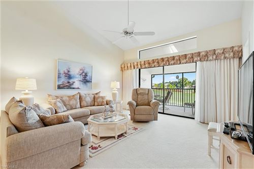 Photo of 16321 Kelly Woods Drive #189, FORT MYERS, FL 33908 (MLS # 219076261)