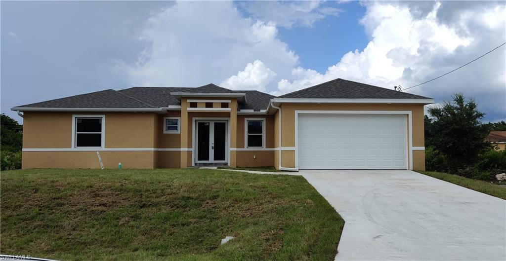 3010 9th Street SW, Lehigh Acres, FL 33976 - #: 220057261