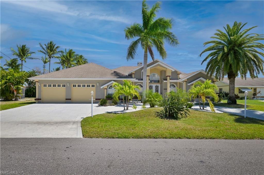 3405 SE 18th Place, Cape Coral, FL 33904 - #: 221025261
